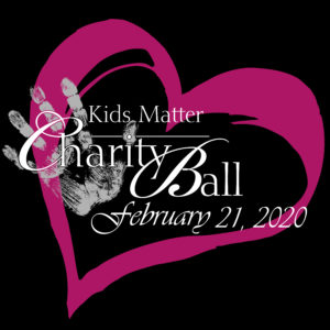 Kids Matter Charity Ball 2020